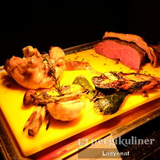Foto 38 - Makanan di Lyon - Mandarin Oriental Hotel oleh Ladyonaf @placetogoandeat