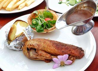 9 Masakan Barat di Setiabudhi Bandung yang Super Enak