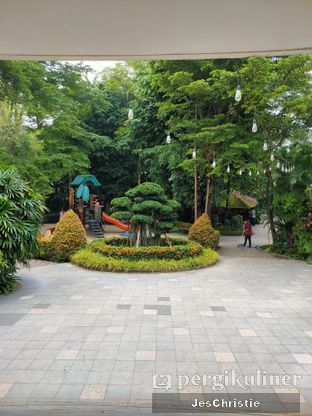 Foto review Taman Santap Rumah Kayu oleh JC Wen 5