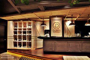 Foto review Djati Bistro & Drinkery - Oria Hotel oleh Winda Puspita 11