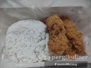 Foto review Ayam Goreng Petojo oleh Fannie Huang||@fannie599 2
