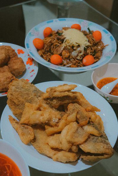 Galeri Foto Makanan Dan Suasana Di Angke Restaurant Kelapa Gading Oleh Duolaparr 3