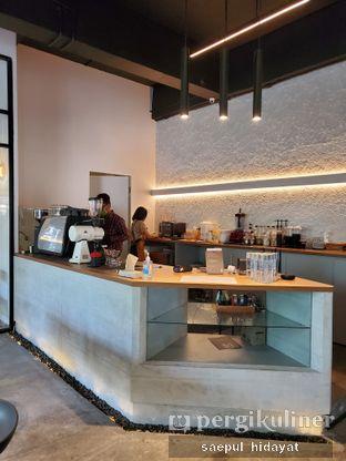 Foto review Na Ma Ra Coffee oleh Saepul Hidayat 4