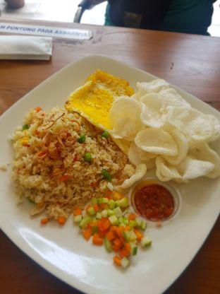 Foto 4 - Makanan(Nasi goreng singapore) di Gajua Kopi oleh Fika Sutanto