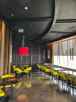 Foto review Chao Chao - Alila Hotel SCBD oleh Indra Mulia 20