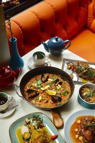 Foto 16 - Makanan di Segundo - Hotel Monopoli oleh yudistira ishak abrar