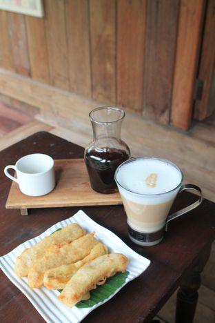 Foto 9 - Makanan di Rumah Kopi Ranin oleh Prido ZH