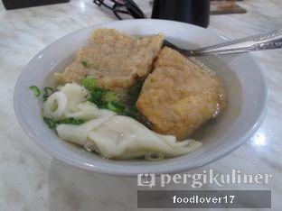 Foto 3 - Makanan di Batagor & Siomay Kingsley oleh Sillyoldbear.id