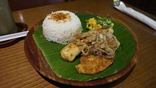 Foto 3 - Makanan di Momentum oleh Meri @kamuskenyang
