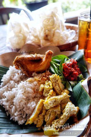 Foto 2 - Makanan di Warung Taru (Rumah Kayu) oleh Shella Anastasia