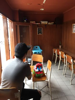 Foto 13 - Interior di Gang Nikmat oleh Mariane  Felicia