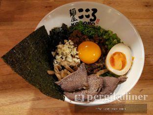 Foto 6 - Makanan di Kokoro Tokyo Mazesoba oleh Rifky Syam Harahap