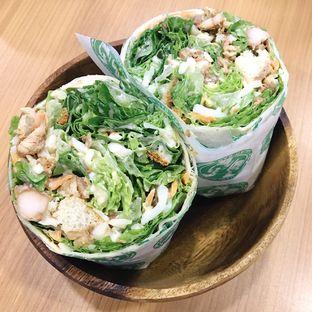 Foto 1 - Makanan(caesar supreme) di Salad Bar by Hadi Kitchen oleh Jeljel