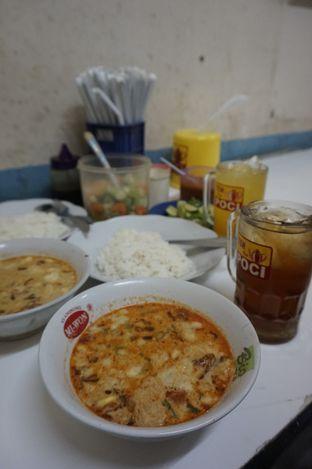 Foto 11 - Makanan di Soto Bogor Pak Ace oleh yudistira ishak abrar