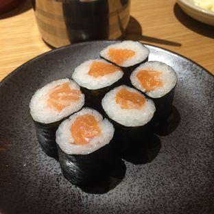 Foto review Sushi Tei oleh Yulia Amanda 11