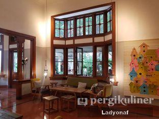 Foto 6 - Interior di Dakken oleh Ladyonaf @placetogoandeat