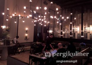 Foto 2 - Interior di Gia Restaurant & Bar oleh Angie  Katarina