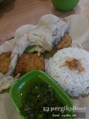 Foto 1 - Makanan di Ayam Baraya oleh Hani Syafa'ah