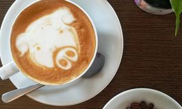 Fagiolo Coffee - Hotel Prasada Mansion