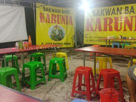 foto Bakwan Babi Karunia