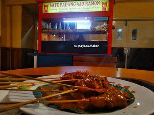 Foto review Sate Padang Ajo Ramon oleh AyookMakan | IG: @ayook.makan 1