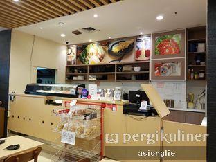 Foto review J Sushi oleh Asiong Lie @makanajadah 8