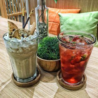 Foto 2 - Makanan di Sollie Cafe & Cakery oleh Lydia Adisuwignjo