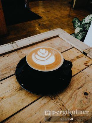Foto 1 - Makanan di Koffie Braga oleh Syifa