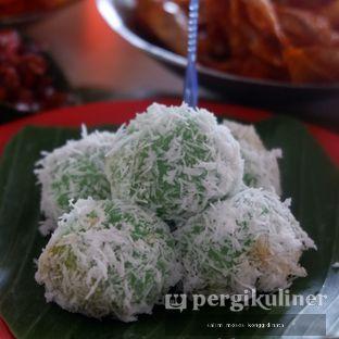 Foto 3 - Makanan di Alas Daun oleh Oppa Kuliner (@oppakuliner)