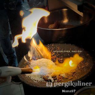 Foto 12 - Makanan di Geprek Gold Chick oleh Nana (IG: @foodlover_gallery)