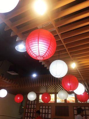 Foto 10 - Interior di Ramen & Sushi Express oleh Prido ZH