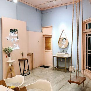 Foto 6 - Interior di Elmakko Coffee oleh Della Ayu