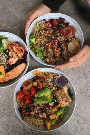 Foto 46 - Makanan di Grain Traders oleh Levina JV (IG : levina_eat )