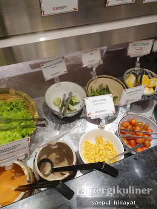 Foto 6 - Makanan di Kintan Buffet oleh Saepul Hidayat