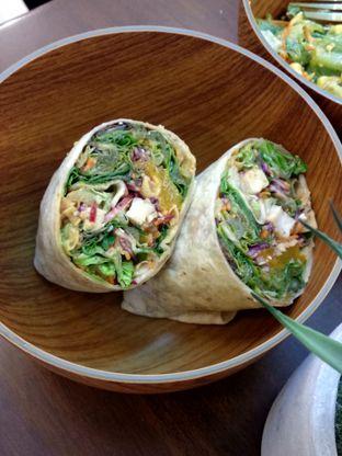 Foto 5 - Makanan di Crunchaus Salads oleh Ika Nurhayati