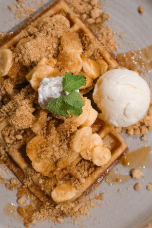 Foto 10 - Makanan di Twin House oleh thehandsofcuisine