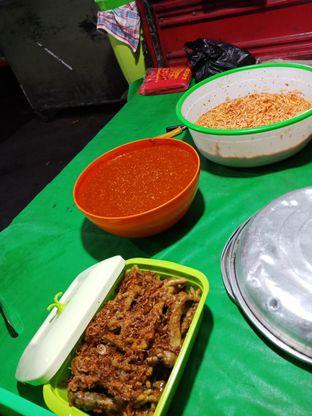 Foto 4 - Makanan di Ayam Bakar Ribet oleh Sisil Kristian