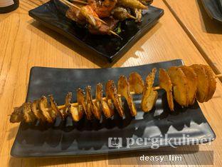 Foto review Shao Kao oleh Deasy Lim 2