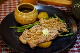 Foto 4 - Makanan(Suis Prime Sirloin Steak) di Suis Butcher oleh Fadhlur Rohman