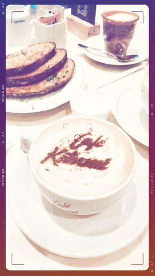 Foto 1 - Makanan di Cafe Kitsune oleh Yulisca Bong