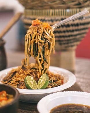 Foto - Makanan di Mie Kangkung Berkat oleh @Sibungbung