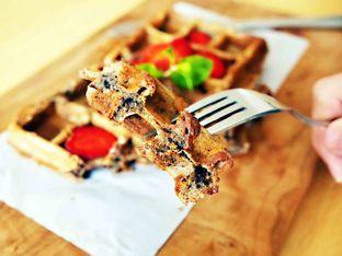 Foto 1 - Makanan di Woodpecker Coffee oleh Maria Irene