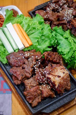 Foto 18 - Makanan di Jjang Korean Noodle & Grill oleh Indra Mulia