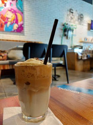 Foto review Chief Coffee oleh Alvin Johanes  1