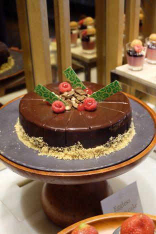Foto 10 - Makanan di Arts Cafe - Raffles Jakarta Hotel oleh Wawa | IG : @foodwaw