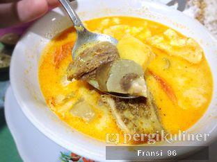 Foto 2 - Makanan di Soto Kaki Sapi Bang Mamat oleh Fransiscus