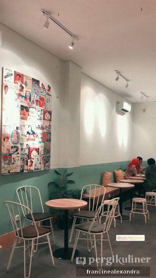 Foto review Sudut Sedjenak oleh Francine Alexandra 3