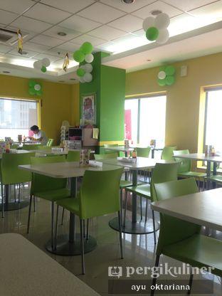 Foto 2 - Interior di Bakmi GM oleh a bogus foodie
