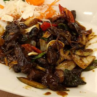 Foto 1 - Makanan di Ta Wan oleh Mitha Komala