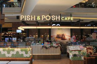 Foto 8 - Interior di Pish & Posh Cafe oleh Prido ZH